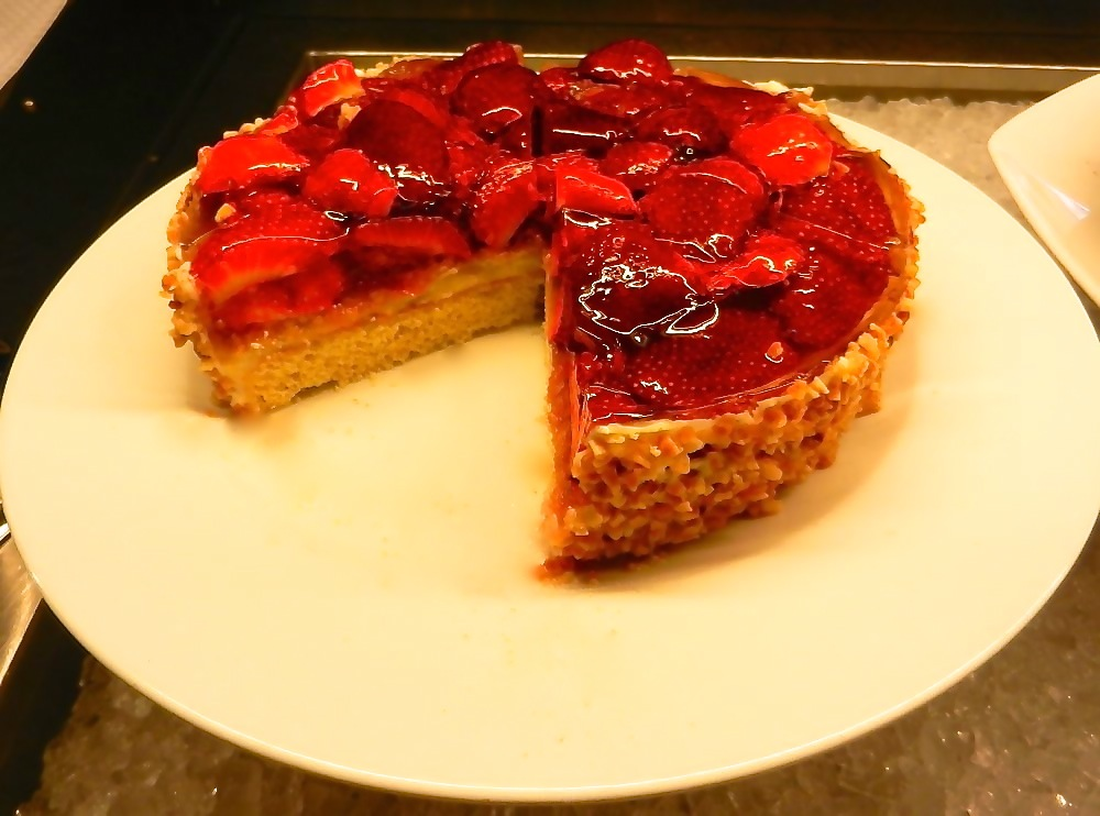 Strawberry Recipes Mouth Watering Recipes For Desserts